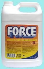 Detergente force