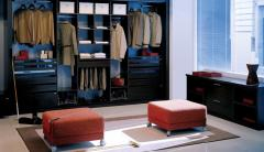 Interiores y Vestidores