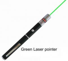 Laser Verde de 50 MW