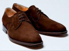 Zapato de Cuero Hombres