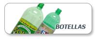 Botellas en PET