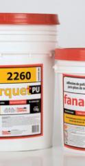 Adhesivo de Poliuretano Fanaparquet PU 2260