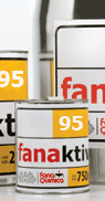 Disolvente Fanaktiv 95