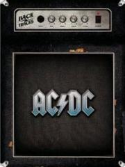 Ac/Dc **  Back tracks standar box set ** ( 2 Cd + Dvd )