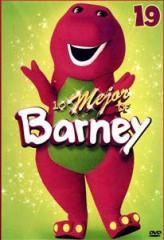 Barney ** Lo mejor de Barney ** ( dvd )