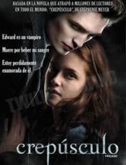 Crepúsculo ** TwilightI**  (Dvd )