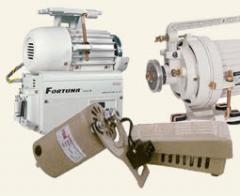 Motores Máquinas de Coser
