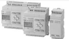 Relays of temperature control