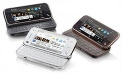 Celular Mini N97 WiFi Touch Dual