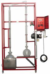 Destilador para Agua MEB-X120