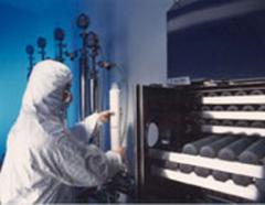 Micro-filtering materials for liquids