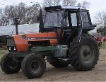 Cabina Tractor Deutz 101
