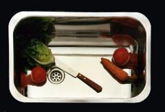 Piletas para cocina (MA - 20 PE)