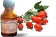 Aceite Natural de Rosa Mosqueta.