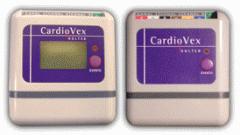 Sistema de monitoreo CardioVex Holter