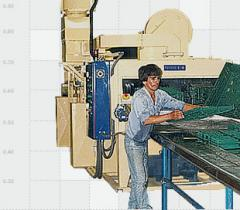 Lavado de contenedores para productos alimneticios