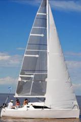 Barco Bramador 24