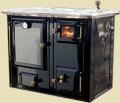 Furnaces, boiler-heating, domestic