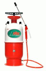 Pulverizador Control de Plagas N 2000 P
