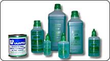 Adhesivos para conducciones de pvc rígido