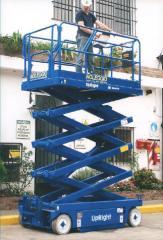 Plataformas de altura