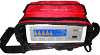 Oximetro de Pulso Electromedik® Jazz