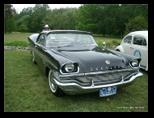 Chrysler New Yorker 1957