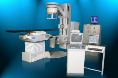Equipos de radioterapia Unisim