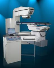 Equipos de radioterapia Teradi 800