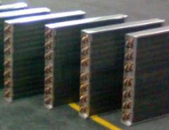 Alloys aluminium-copper-manganese-titanium