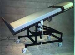 Mesa Especializada Bipedestacion / Tilt Electrica