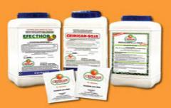 Fertilizante Biológico para Soja