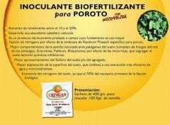 Fertilizante Biológico para Poroto