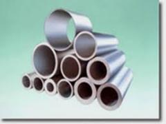 Tubos Redondos de Aluminio Lineales