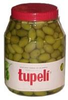 Compro Aceitunas verdes Tupelí