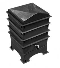 Cisternes composting (composting)