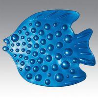 Alfombra de baño pescado