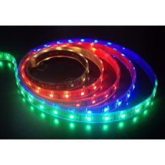 CINTAS DE LED´S PARA EXTERIOR 3528 - 60 LEDS POR