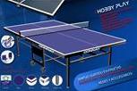 Mesa Ping Pong Reg. Donnay Indoor