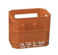 Cargo plastic pallets