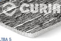 Membrana aluminizada