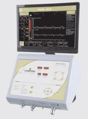 Repirador para Unidad de Terapia Intensiva NB-02