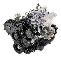 Motor complete sets for engines
