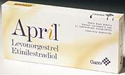 Anticonceptivo estro-progestacional monofásico