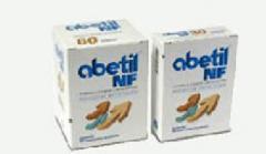 Vitaminas Abetil NF