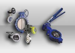 Válvulas  de uso industrial