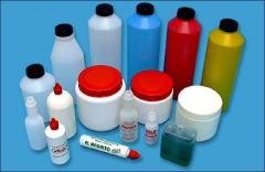 Envases y accesorios plásticos para todo tipo de