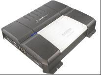 Amplificador Pionner Gm-6300F