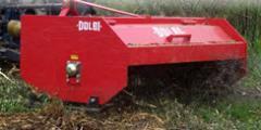 Trituradora Desmalezadora TD 160 -TD 190