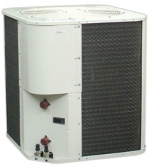 Chiller y Heat Pump
